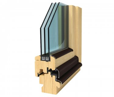 triple glazed windows 88